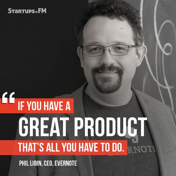 Top Tip #4 Five actions you can take today for a great product