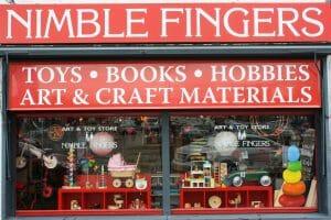 Nimble Fingers Stillorgan