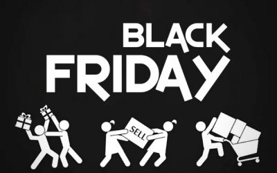 Black Friday – opportunity or threat?