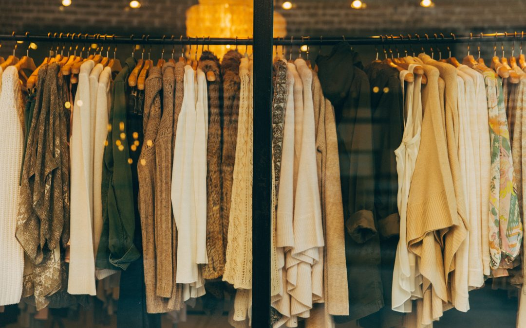 Five things you need to know about the fashion industry