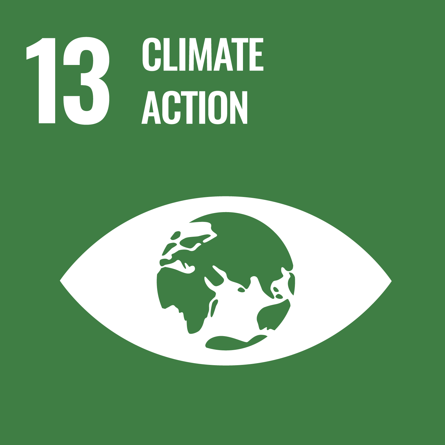 Climate Action - UN Sustainable Development Goal 13