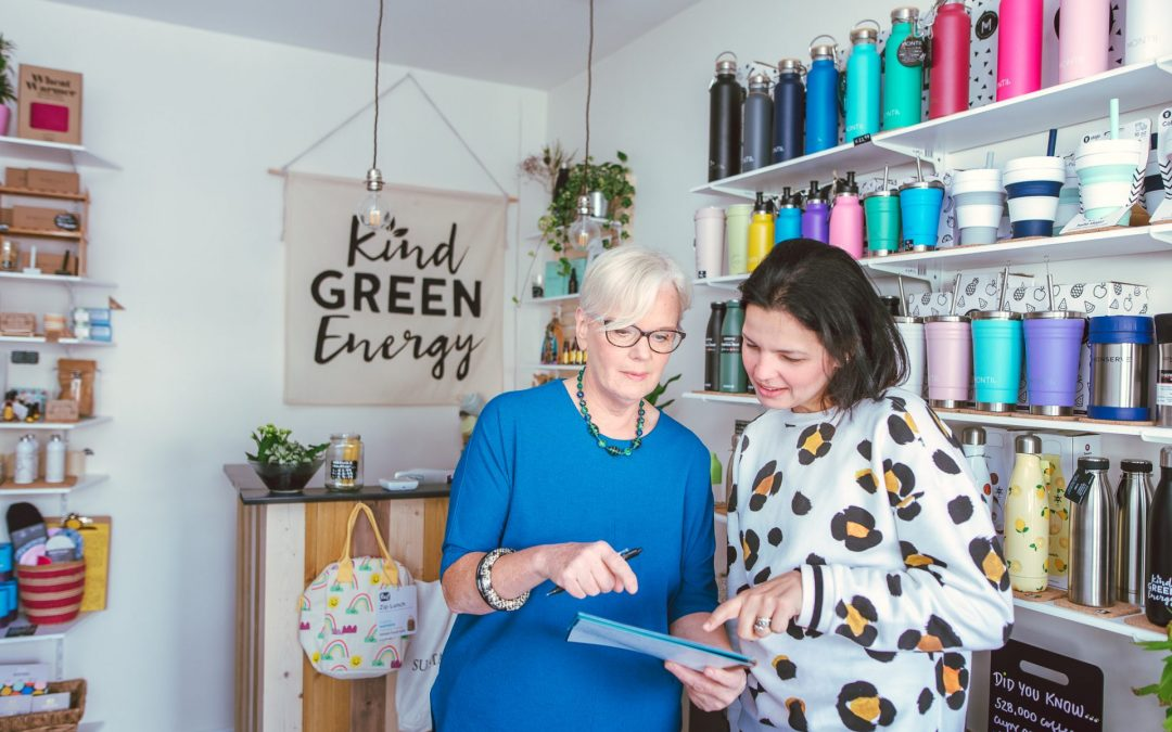 Green for go: why a Green Audit should be on your 2020 to do list