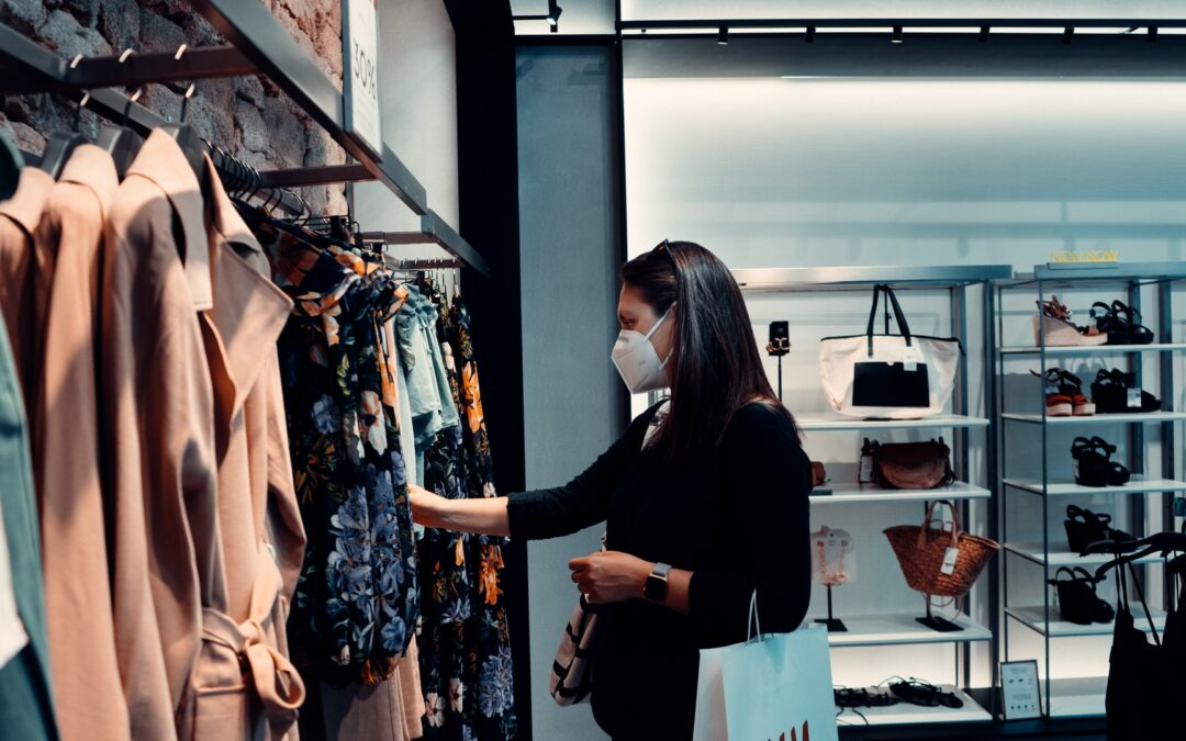 Worrying signs that retail recovery will be slow
